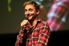 "Dean O'Gorman - 4 - Fili ""The Hobbit"""
