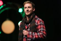"Dean O'Gorman - Fili ""The Hobbit"""