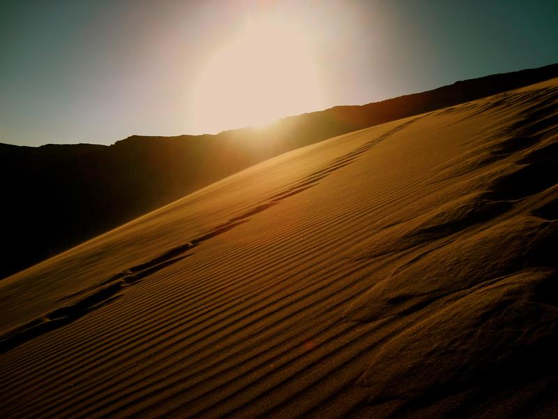 Death Valley 1.2