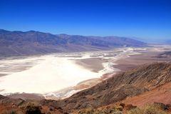 Death Valley ....