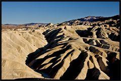 Death Valley - Mojave Wüste