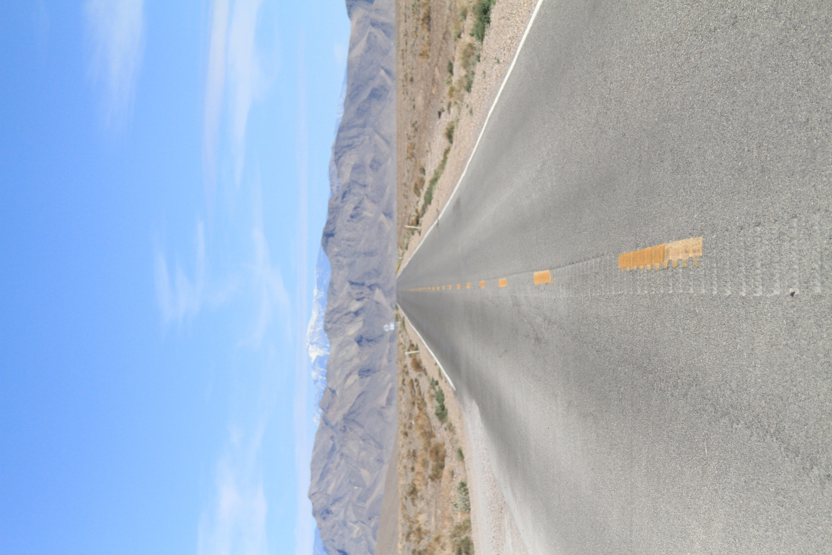 Death Valley National Park Road, California II