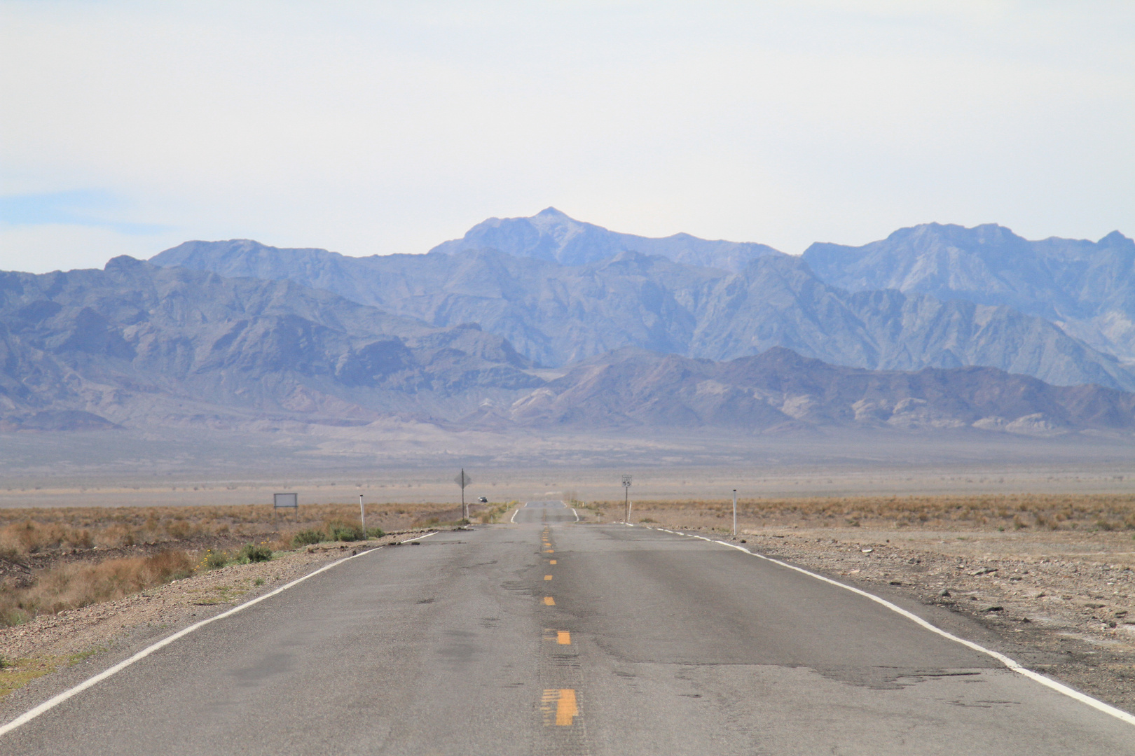 Death Valley National Park Road, California III