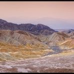 ... Death Valley Panorama ...