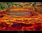 ( Decantación ) Río Tinto