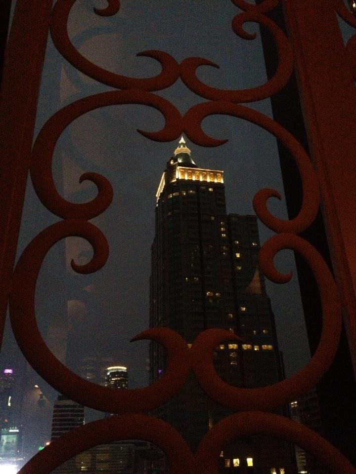 @Decanter St.Regis Bangkok