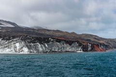Deception Island Kraterrund