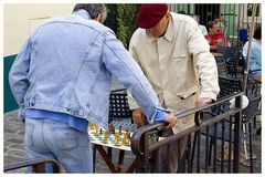 D'échecs