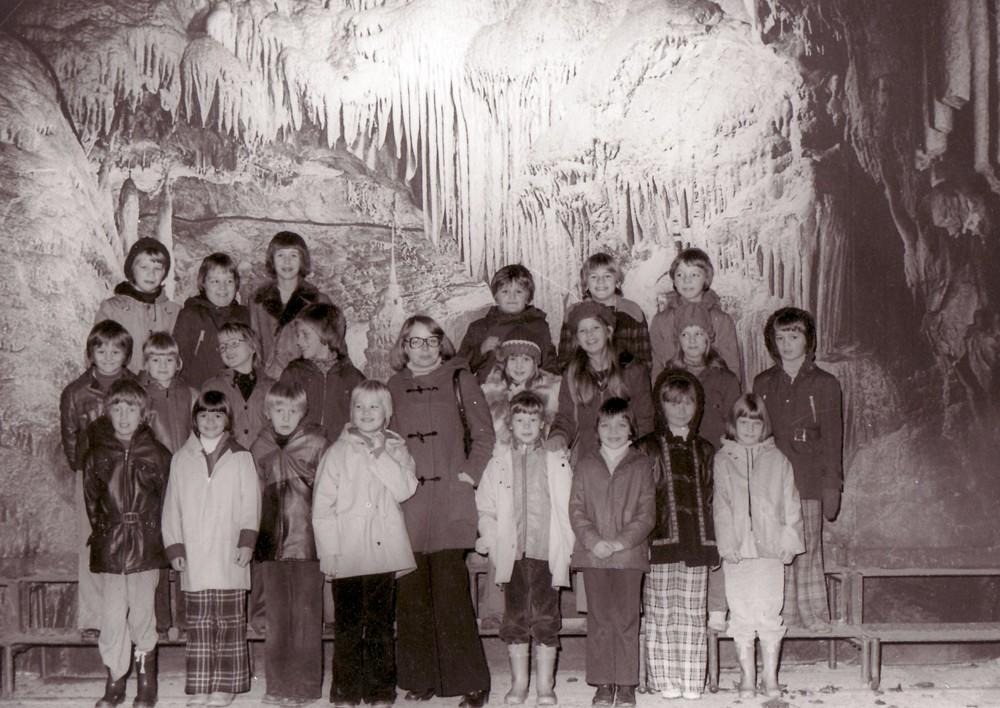 Dechehöhle ca.1975