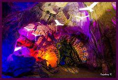 Dechenhöhe - Höhlenlichter - 5