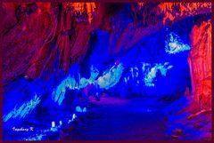 Dechenhöhle - Eingang zu einer Höhle