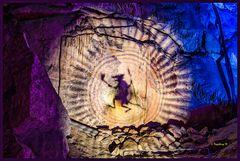 Dechenhöhle- Höhlenlichter 7