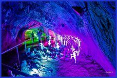 Dechenhöhle- Höhlenlichter 8