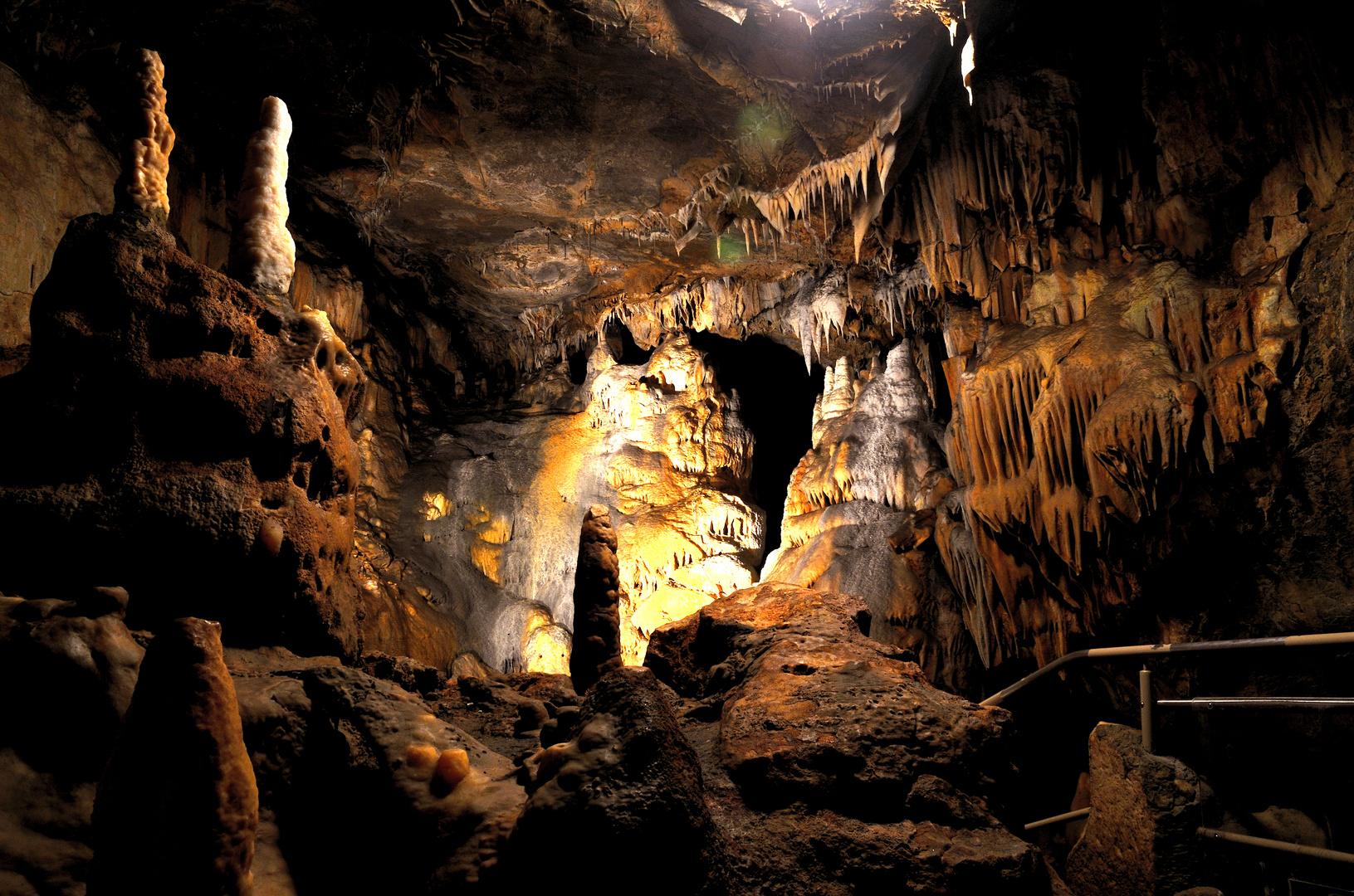 Dechenhöhle Letmathe .2