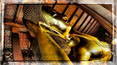 Declining Buddha