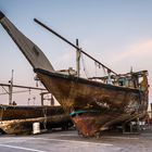 Decommissioned Dhows 01