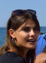 dedicata a Luciano Caldera - Una danese ad Ischia