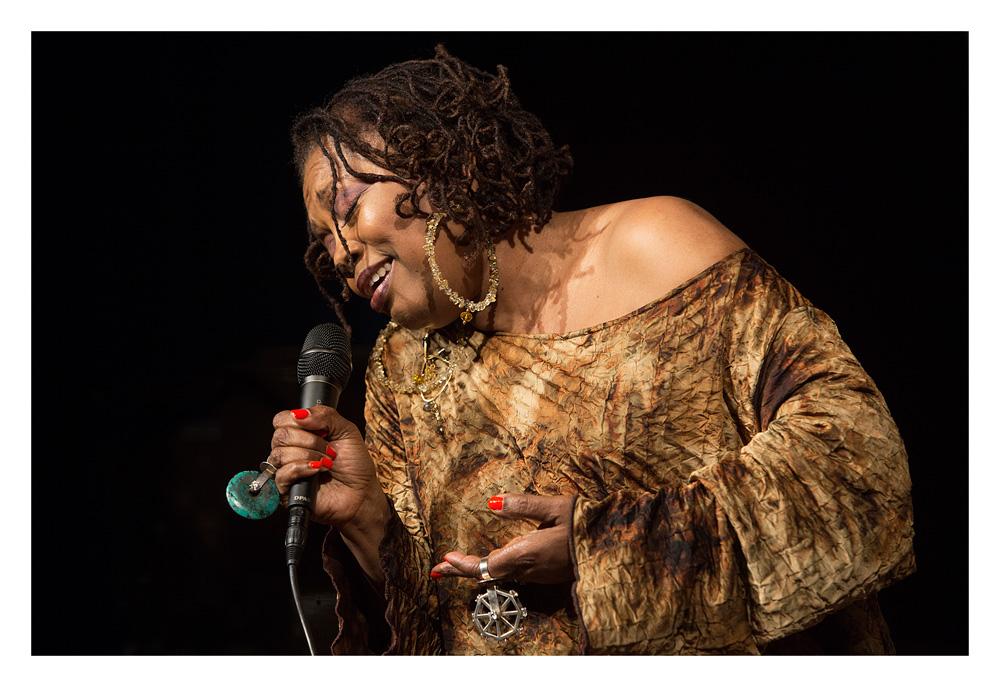 Dee Alexander | Jazzfestival Leibnitz 2014
