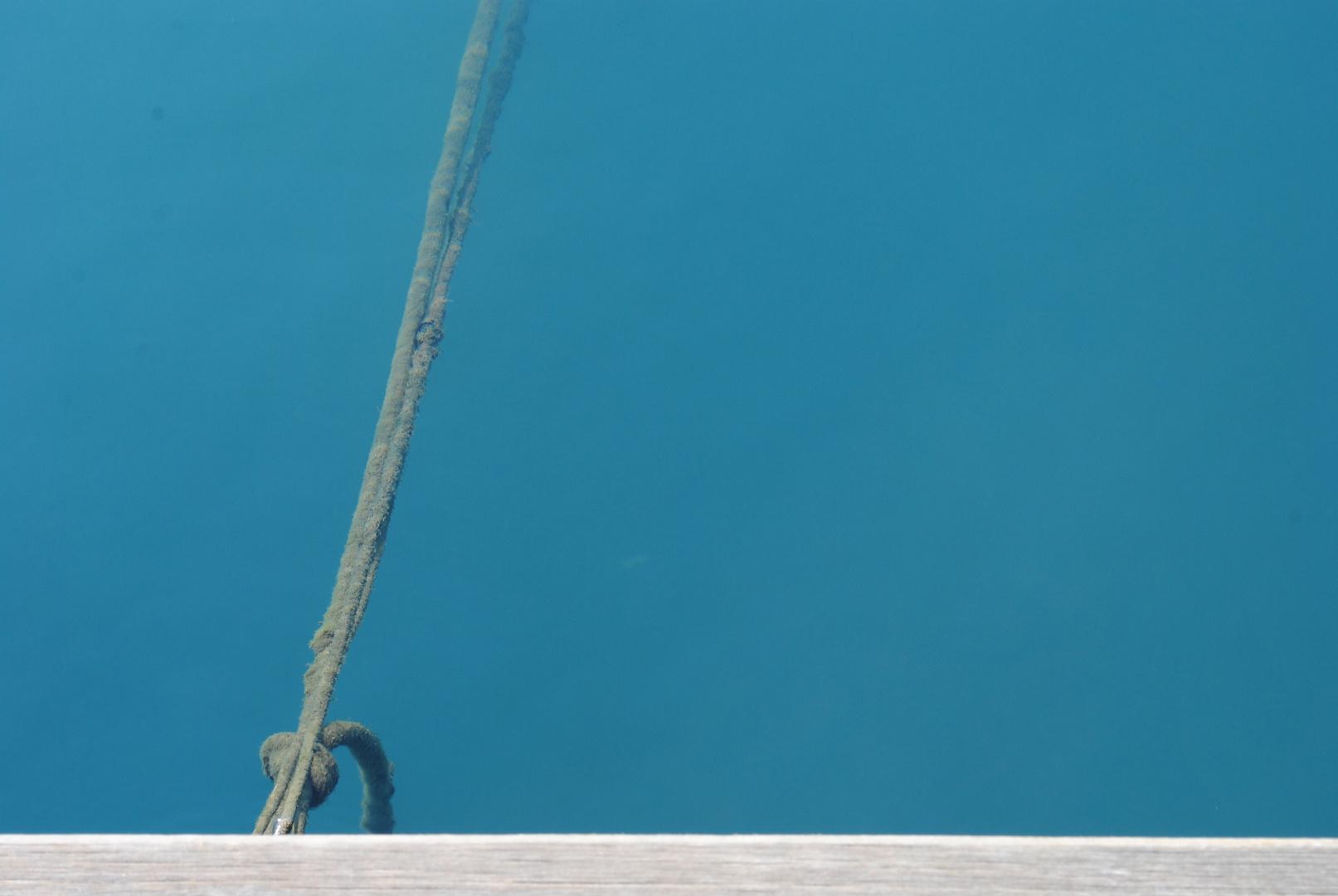Deep azure