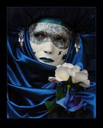 Deep Blue ... Hallia Venezia