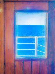 Deep Blue Sea Dreaming