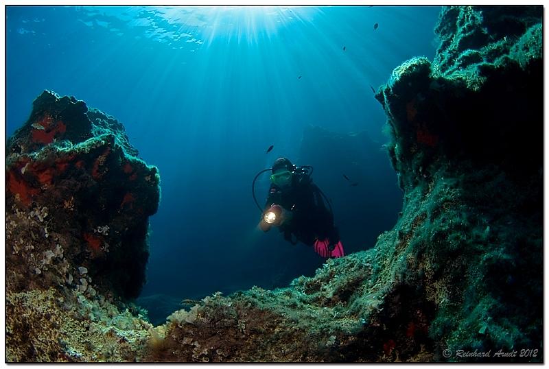 deep exploration