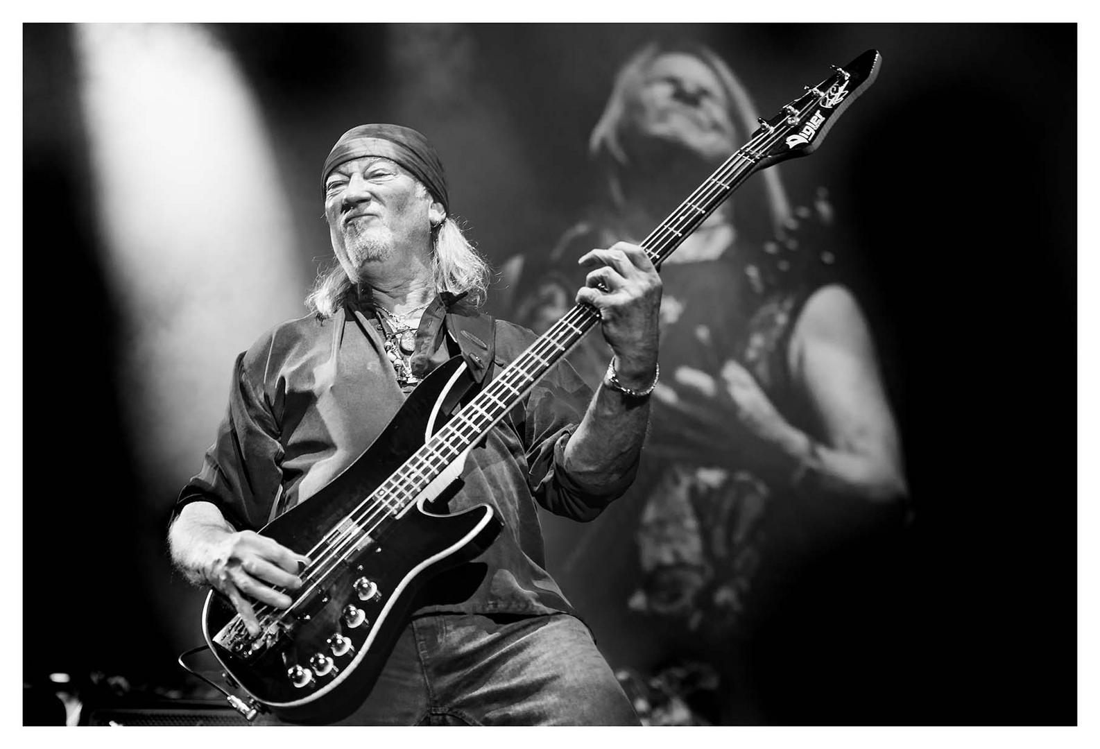 Deep Purple - Roger Glover