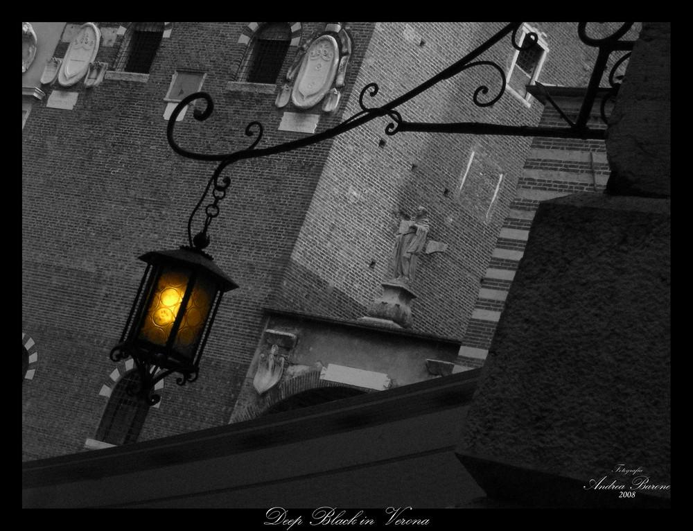 Deepblack in Verona