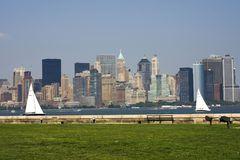 """""""Definire"""" lo sky line di NY"""
