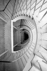 Degussa - Treppen - Haus