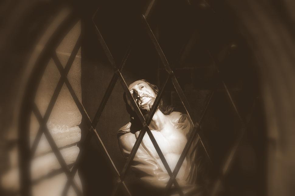 Dein letzter Käfig