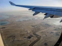 Deira Islands Approach