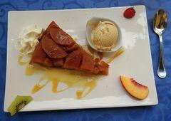 Dejeuner | Dessert