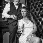 Dekadent Shooting mit Ralf & Carola