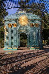 Deko-Bau im Park Sanssouci