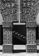 Dekor-Fassade
