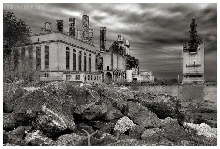 Delaware River Generating Station