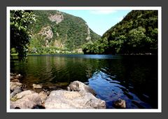 Delaware River Water Gap
