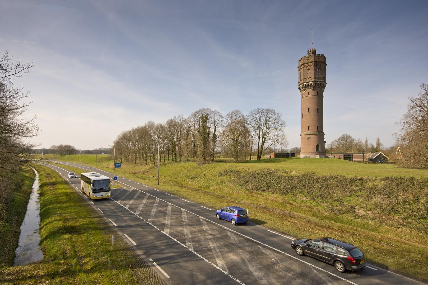 Delden - N346 - Water Tower