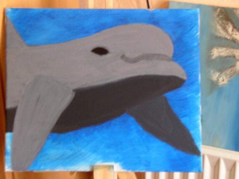 Delfin ....