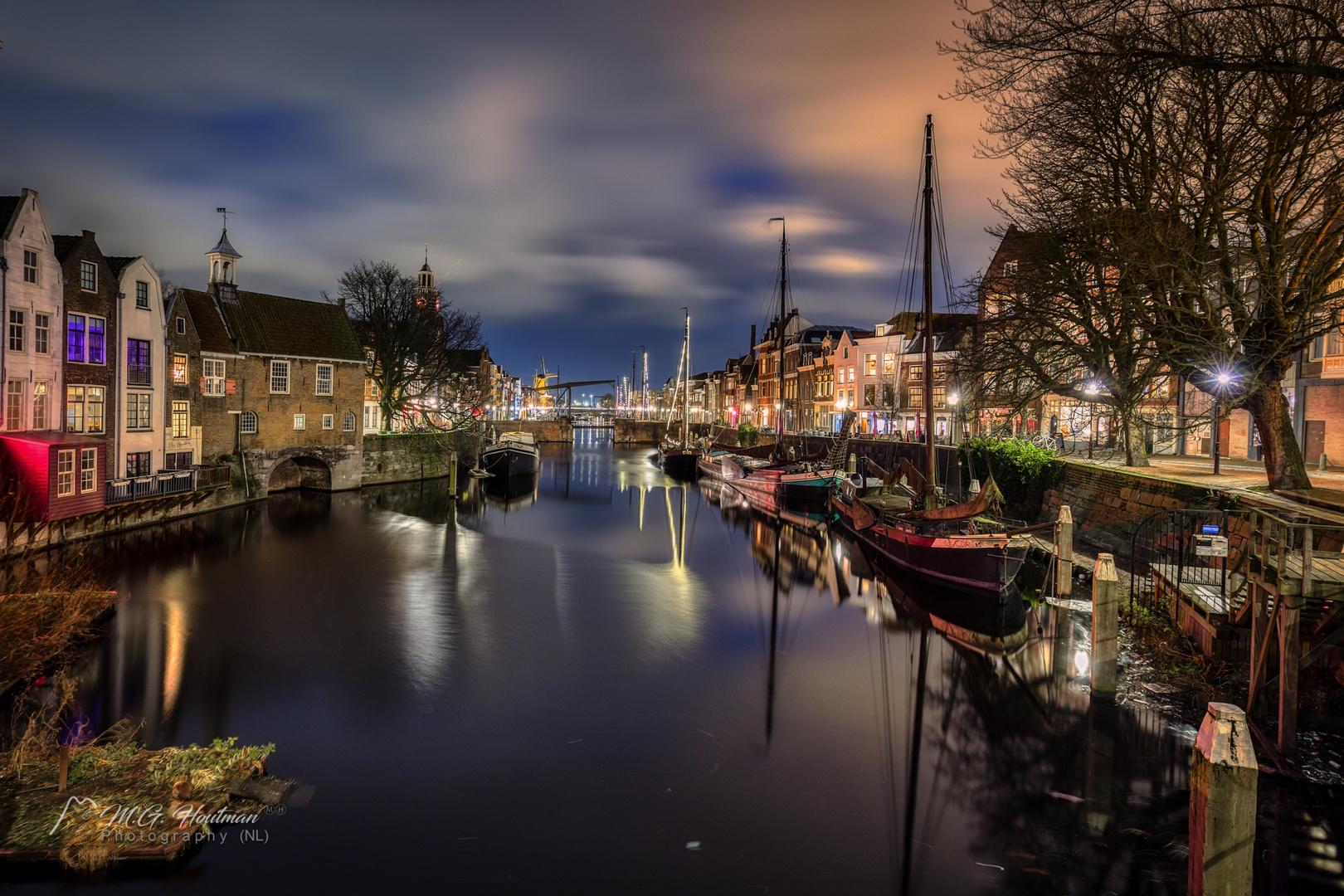 Delfshaven (NL)