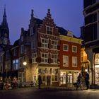 Delft - Cameretten