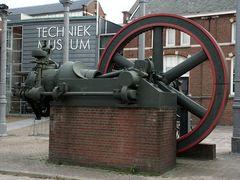 Delft, Technisches Museum