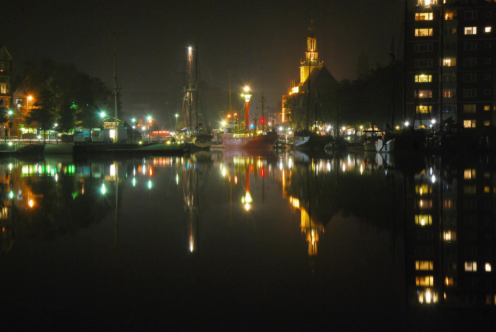 Delft von Emden