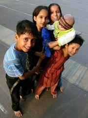 Delhi Kids