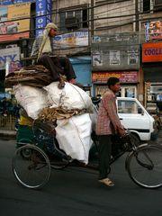 Delhi , Transport
