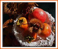 dèlices d automne 2