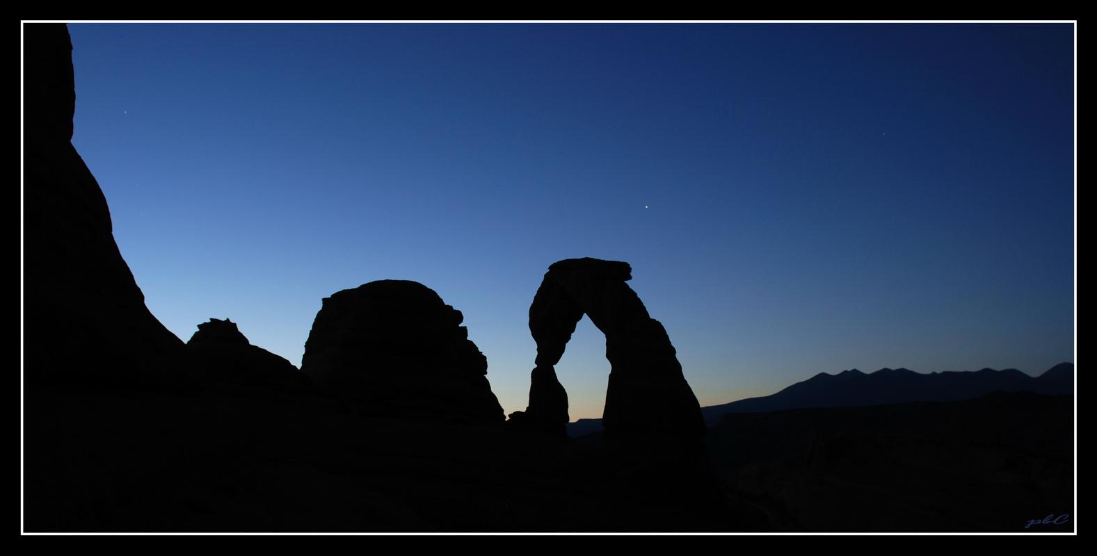 Delikate Arch, Moab Utah