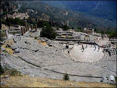 Delphi - Das Theater