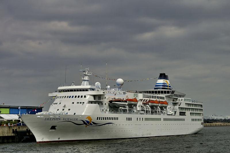 Delphin Voyager